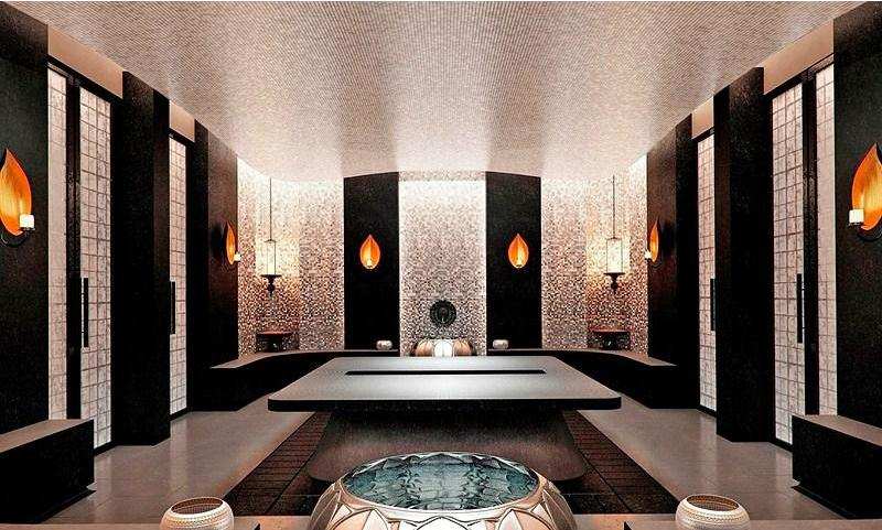 Hotel Bohemia Siam Spa Sagitario Lighting
