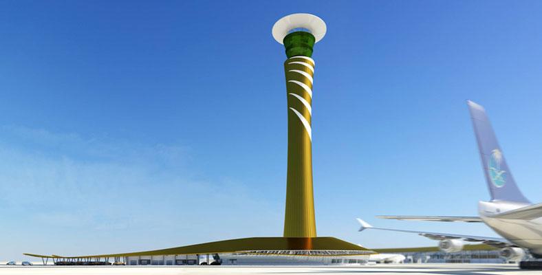 Kaia Airport Sagitario Lighting